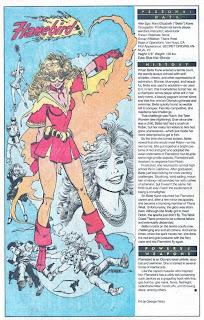 Pajaro de Fuego (ficha dc comics)
