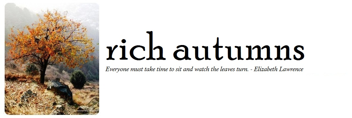 Rich Autumns