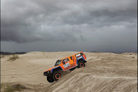 Dakar Chile Peru Argentina