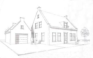 Het Bouwen Van Ons Nieuwe Huis Februari 2013