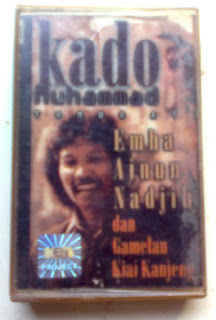 Kado Muhammad Tombo Ati