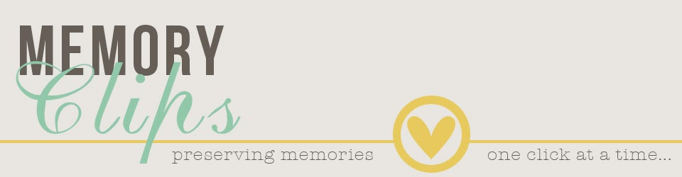 Memory Clips