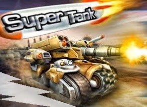 Download Game Blast Tank 3D