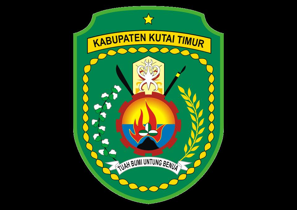 Logo Kabupaten Kutai Timur Vector download free