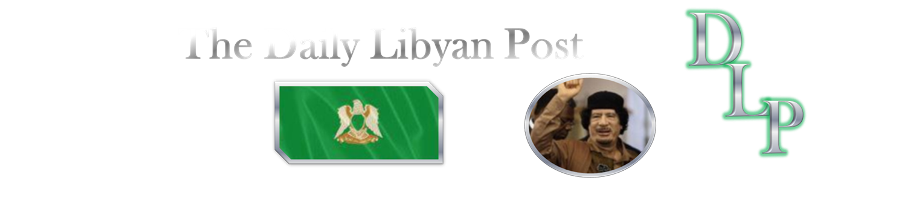The Daily Libyan Post