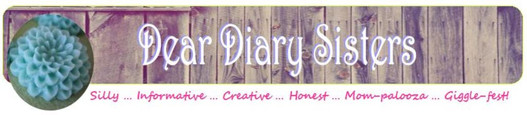 Dear Diary Sisters