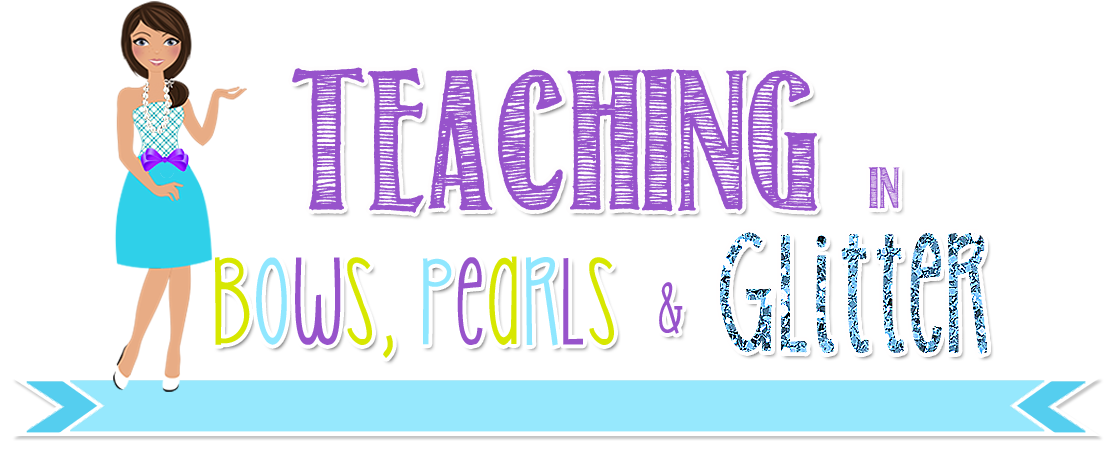 Teaching in Bows, Pearls, and Glitter