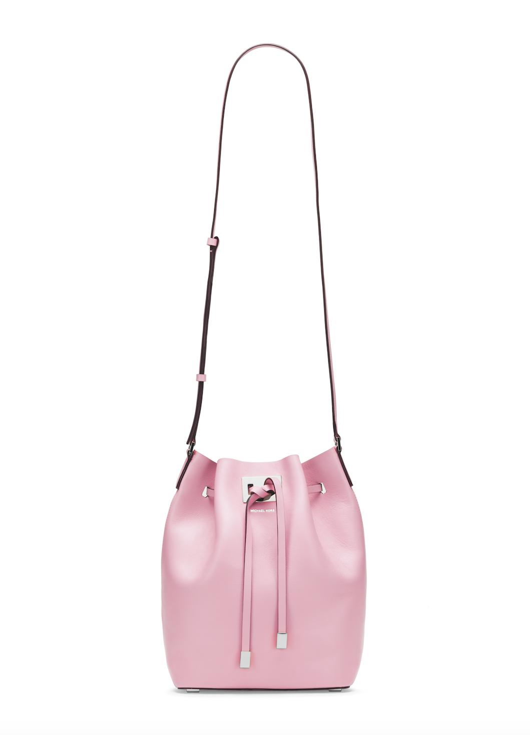 Michael Kors Miranda Bucket Bag From Resort 2015