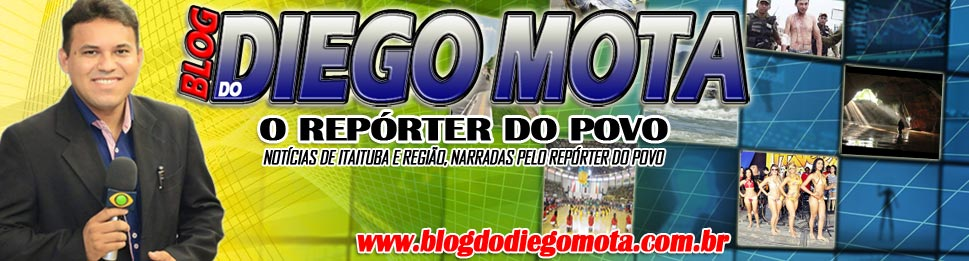 BLOG DO DIEGO MOTA