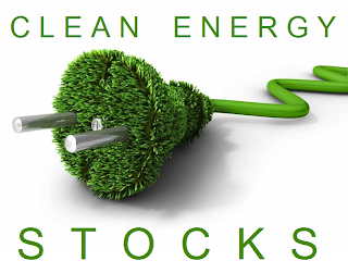 ... Stocks . It included a list of 10 clean energy stocks for 2013, along