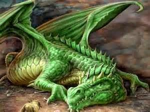 Sueño de dragon