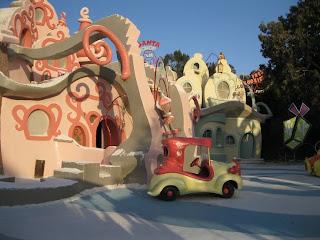 Universal Studios Hollywood (Best Honeymoon Destinations In USA) 10