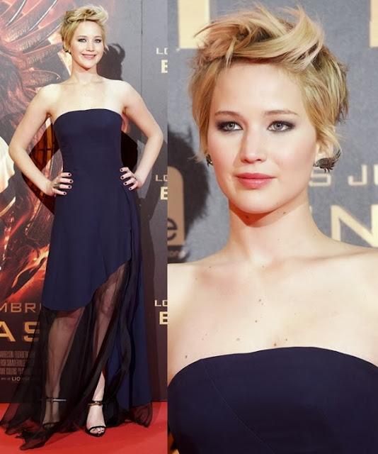 brincos, favoritos, Jennifer Lawrence