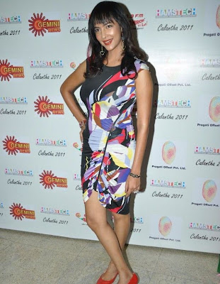 tollywood anchor lakshmi prasanna glamour  images