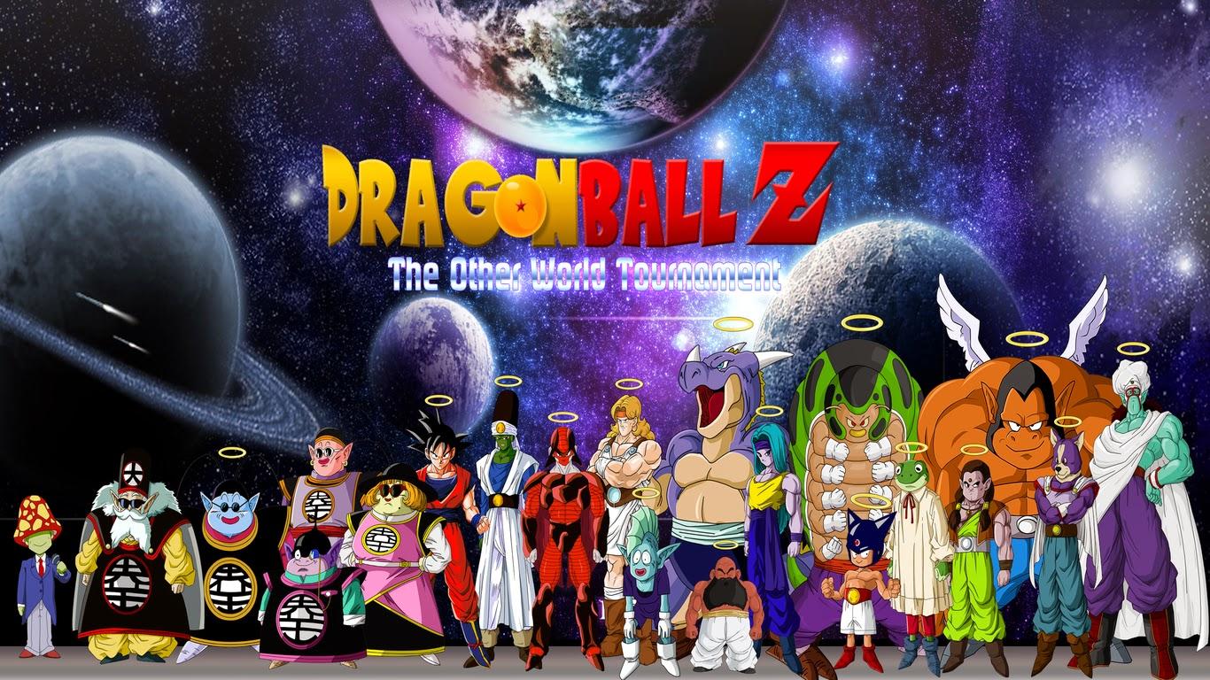 O legado do her i episodios de dragon ball z - Dragon ball z 187 ...
