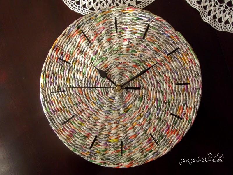 Czas na zegar (2)