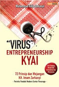 Virus Entrepreneurship Kyai