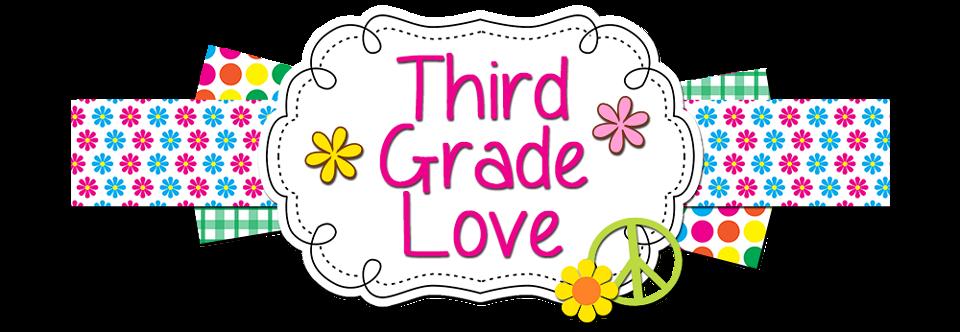 Third Grade Love: ~~Multiplication~~