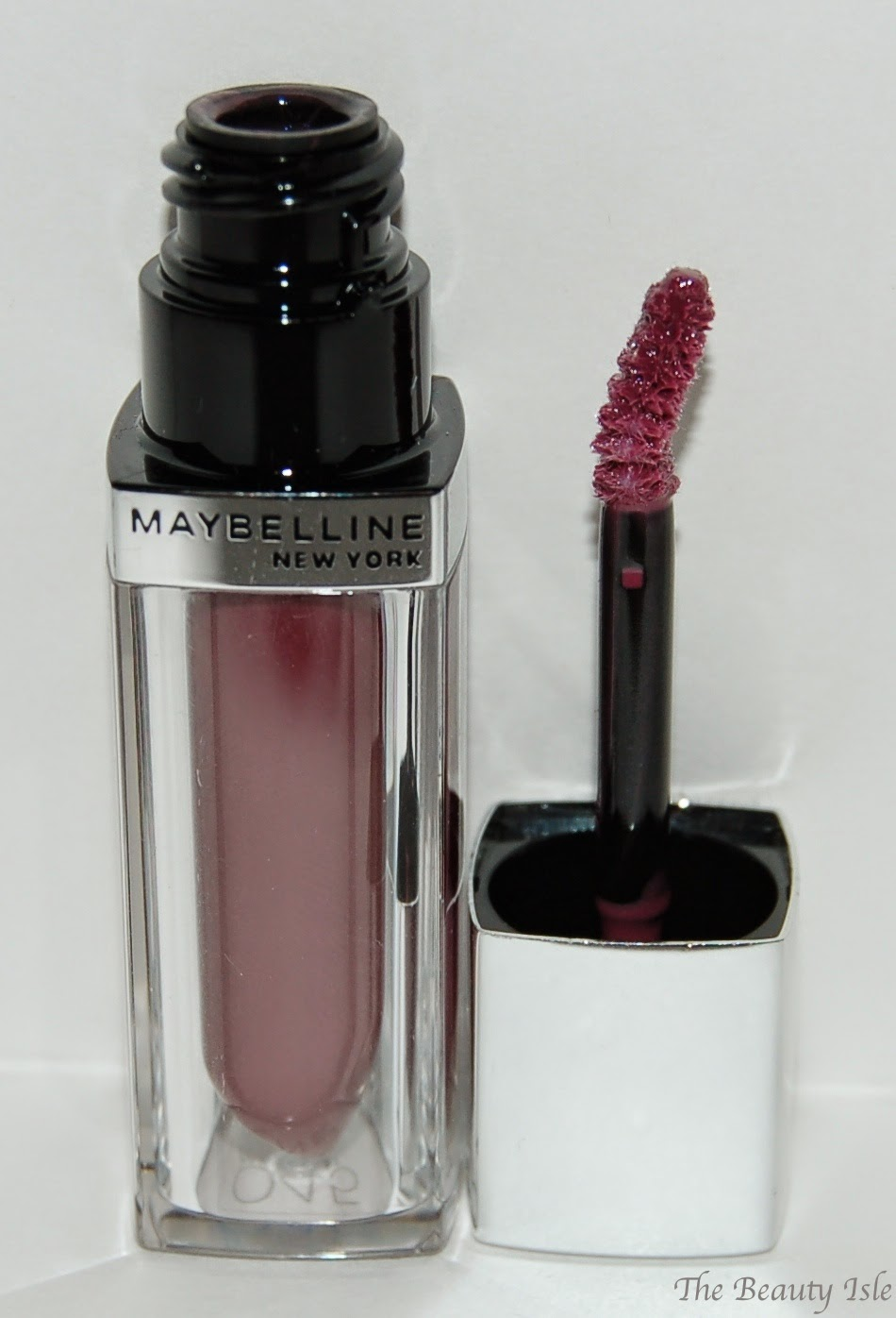 Maybelline Color Elixir Lip Color Amethyst Potion