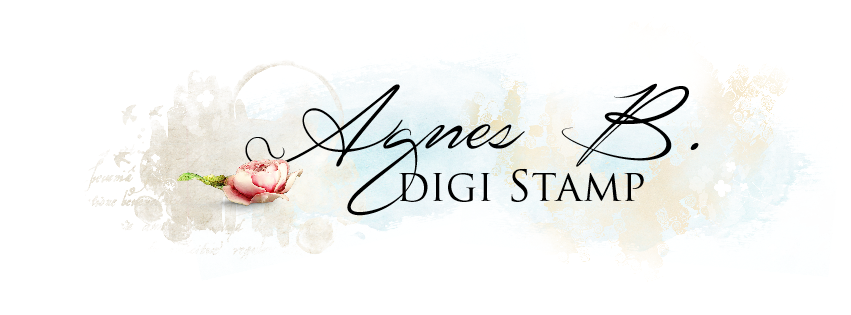Free Digi Stamp