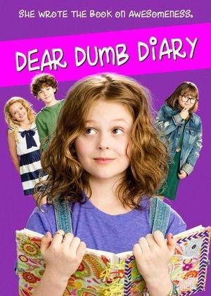 QUERIDO DIARIO TONTO (Dear Dumb Diary) (2013) Ver online - Españo latino