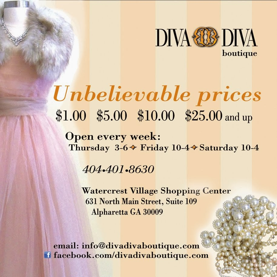 Shop Diva Diva Boutique