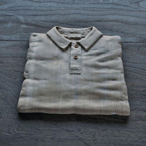 24-Polo Shirt-in-Marble-Sculptor-Hirotoshi-Ito-aka-jiyuseki-Stone-Art-Sculptures-www-designstack-co