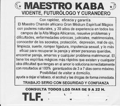 Maestro Kaba