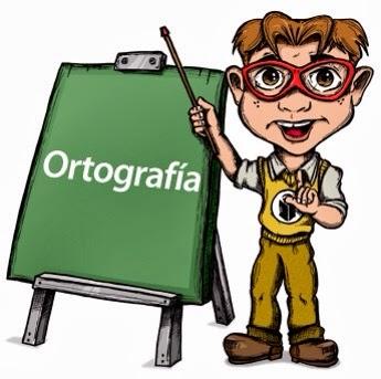 FICHAS DE ORTOGRAFÍA