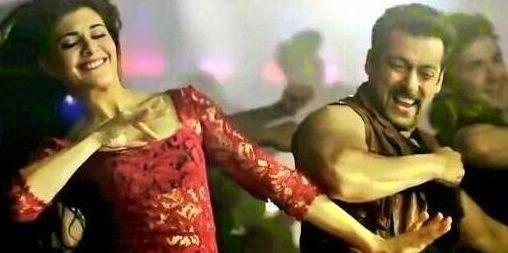 Jumme Ki Raat Hai - Salman, Jacqueline - Kick - Movie / Picture / Film by Sajid