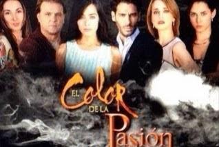 El color de la pasión / ვნების ფერი El+color