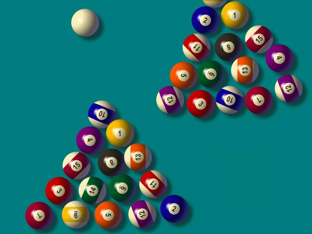 Snooker wallpaper