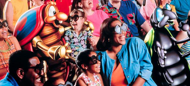 Animal Kingdom Disney Orlando - Cinema Vida de Inseto