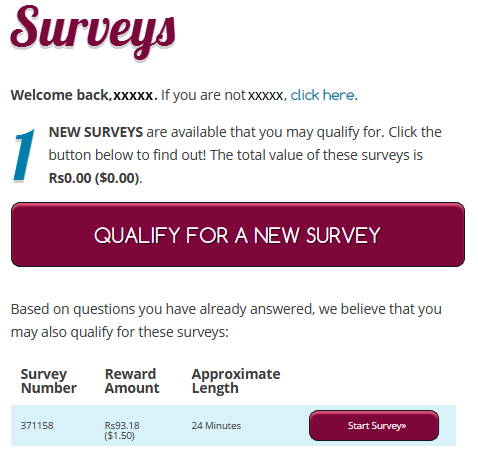 Surveys - iPoll