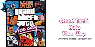 Grand Theft Auto (GTA) Vice City Full Game Free Download
