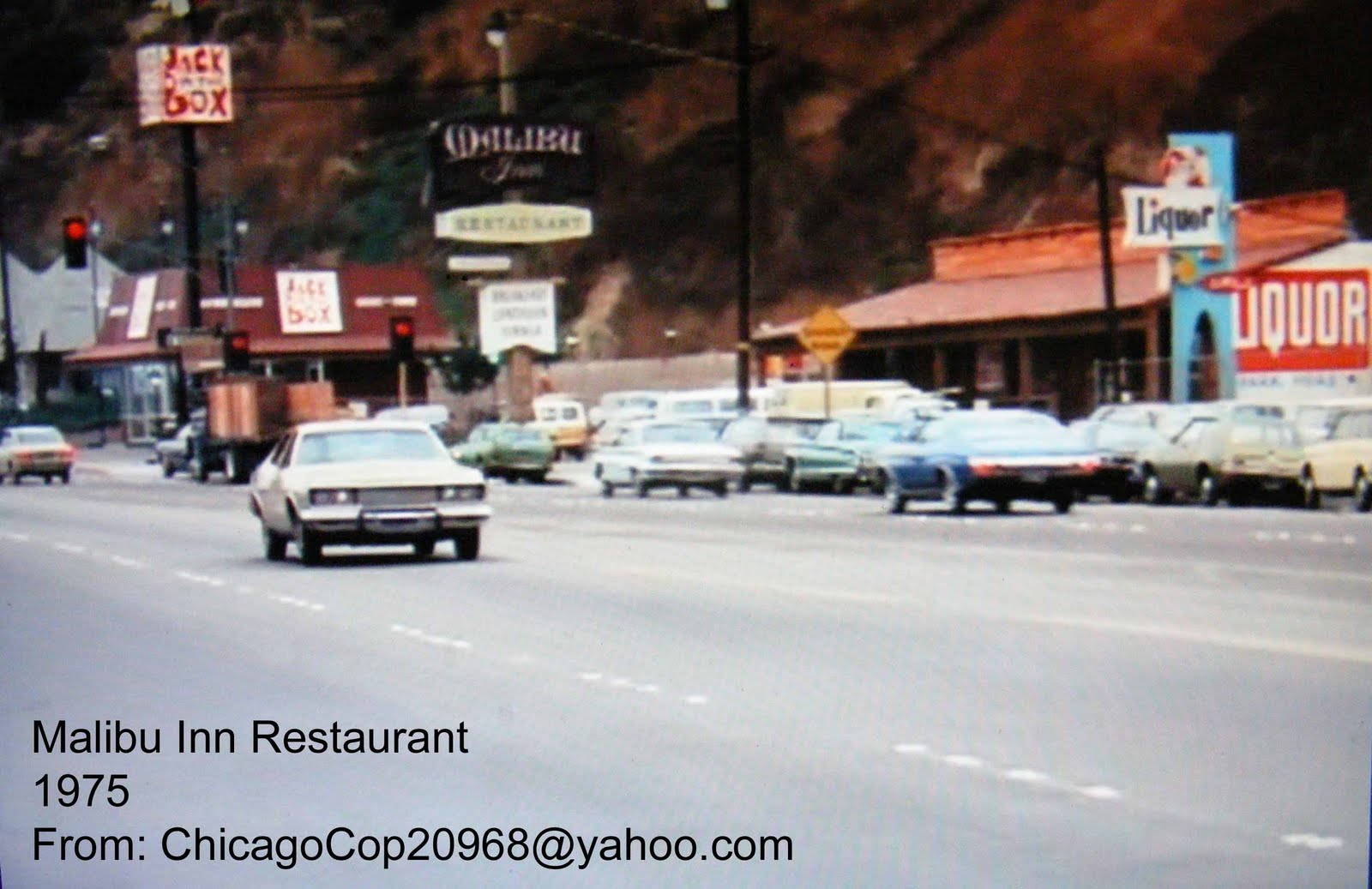 Rockford Files Filming Locations The Rockford Files Episode Various Mal