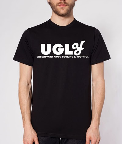 The UGLY Brand