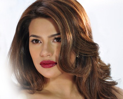 Denise Laurel Joins PHR Paraiso, Desires Matteo Guidicelli