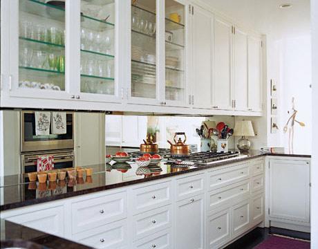 Mini Kitchen Ideas