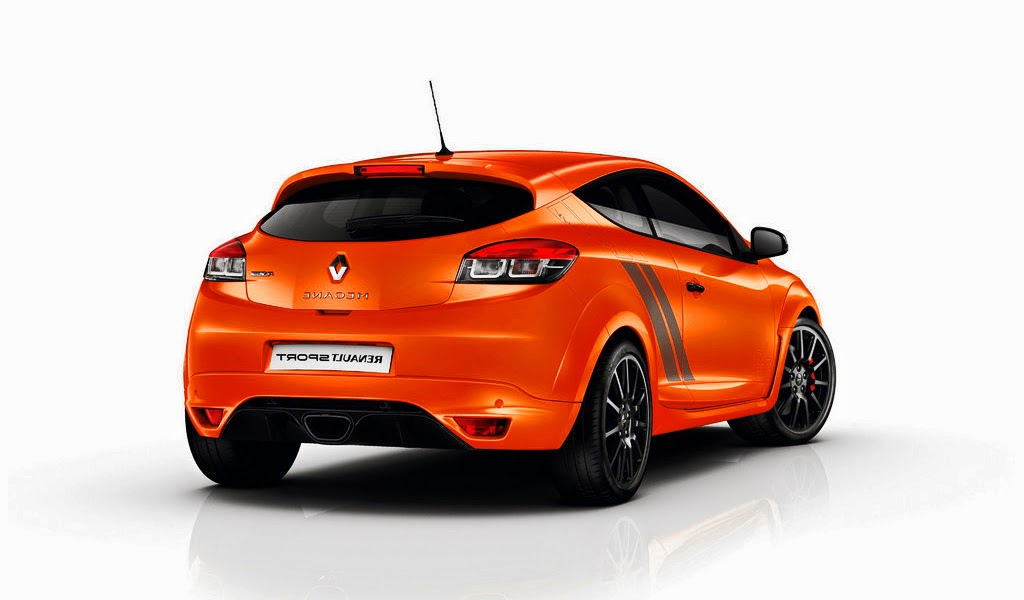 2015 renault megane rs 275 trophy concept sport car design. Black Bedroom Furniture Sets. Home Design Ideas