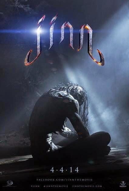 Jinn – DVDRIP SUBTITULADO