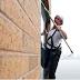 Πως είναι να δουλεύεις ως καθαριστής τζαμιών στους ουρανοξύστες της Νέας Υόρκης [βίντεο]