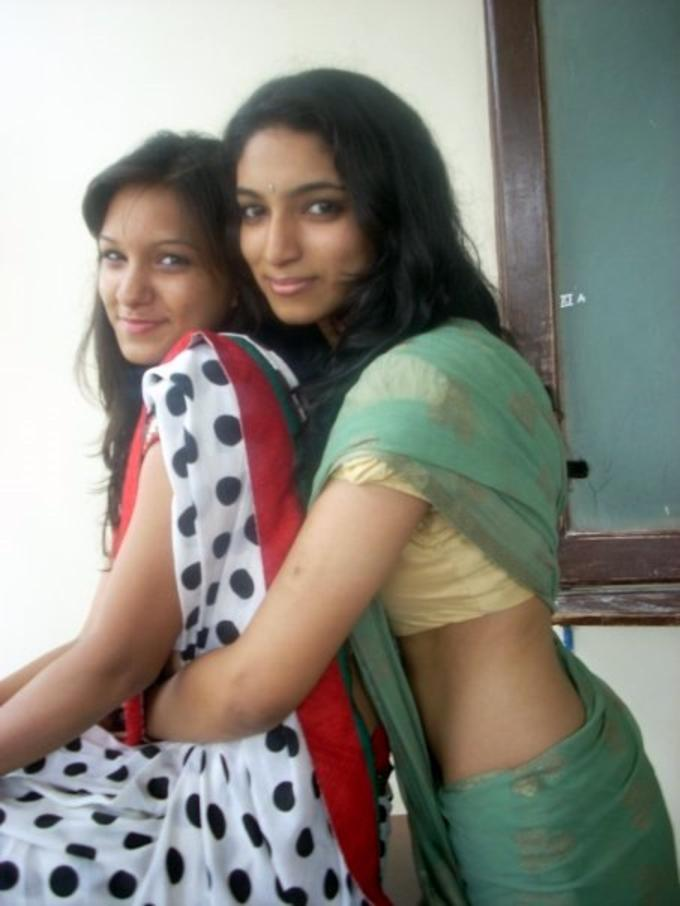 ... hugging each other | Hot tamil telugu actress saree aunty hot in sari