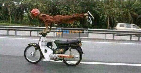 How To Ride A Bike Like A Boss
