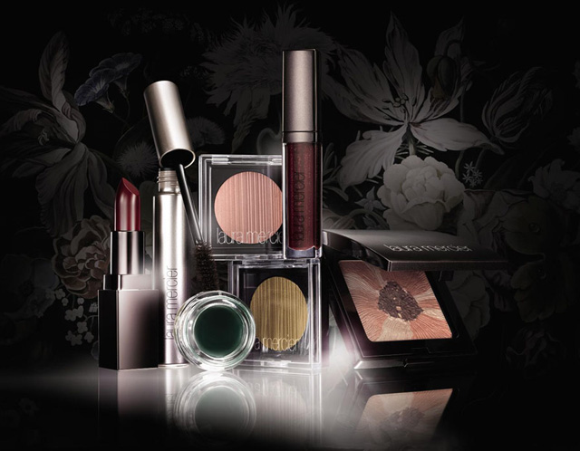 laura mercier collection maquillage automne 2014