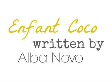 Alba Novo x Enfant Coco