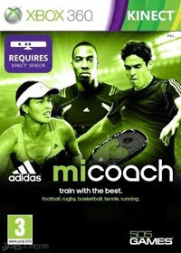 Adidas My Coach (2 dvds)