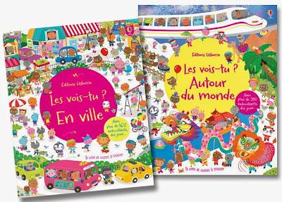 http://lesmercredisdejulie.blogspot.fr/2014/04/les-vois-tu-en-ville-autour-du-monde.html