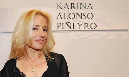 KARINA ALONSO PIÑEYRO