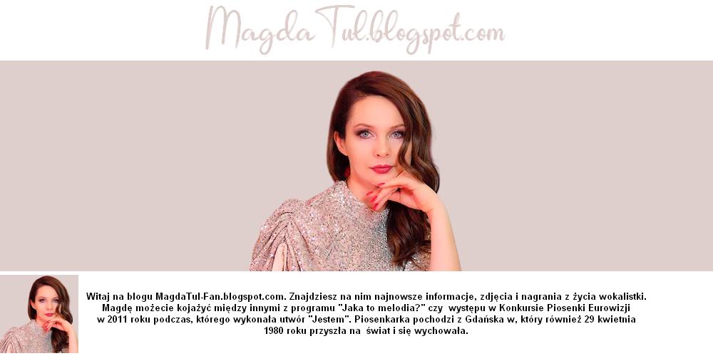 Fan Site o Magdalenie Tul